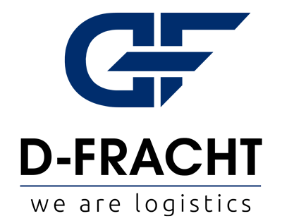 logo d fracht