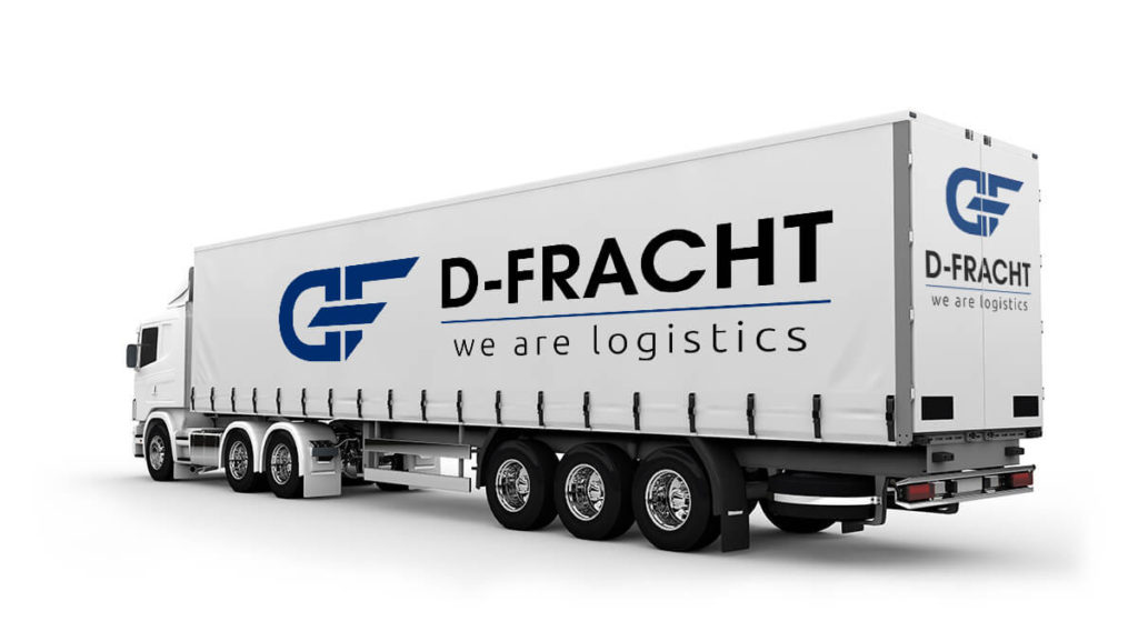 transport logistic germany poland d-fracht