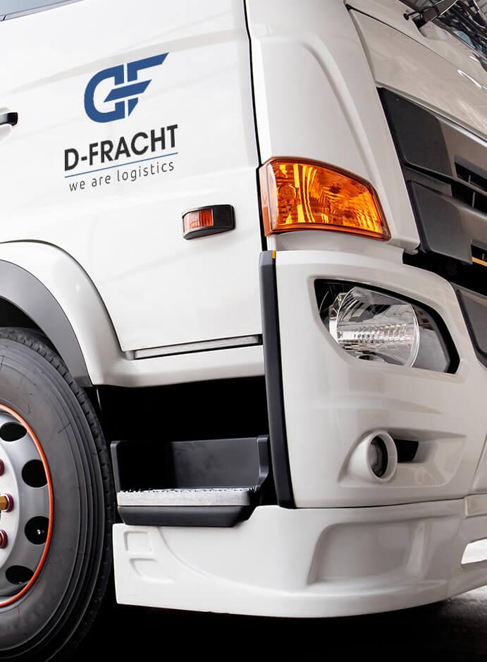 transport miedzynarodowy d-fracht